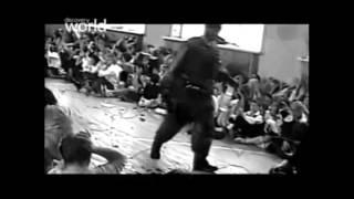 Kutya Harap - Masakr bez bolesti