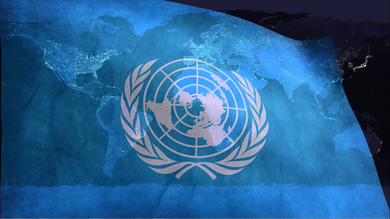 the united nations The united nations 2030 agenda decoded: it's a blueprint for the global enslavement of humanity under the boot of corporate masters.