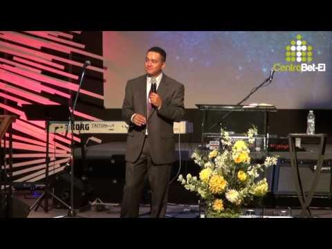 Omar Hernandez Predicacion en CCB