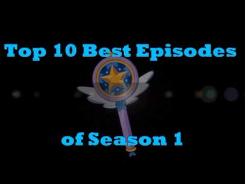 Rascal Reviews: Top 10 Best Episodes of Star vs. the FOE (Se