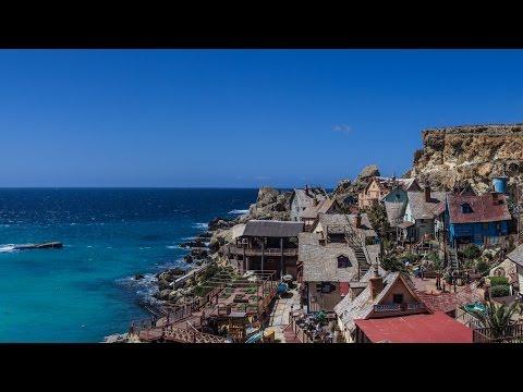 [35 days in Malta] - Day 16 - I yam what I yam - NoLanguage