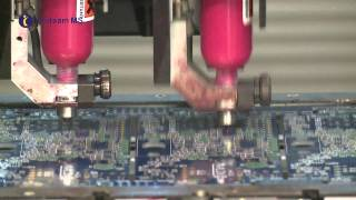 Electronics Manufacturing UK - PCB Assembly