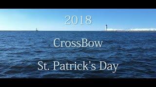 St. Patrick's Day Tour - 2018