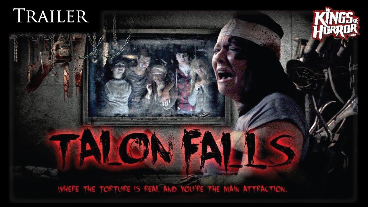 Download Talon Falls - HORROR MOVIE TRAILER