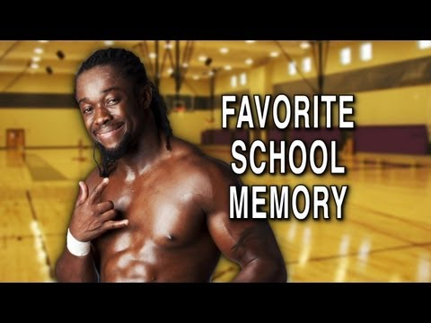 WWE Inbox - WWE Superstars share their favorite school memories - Episode 16