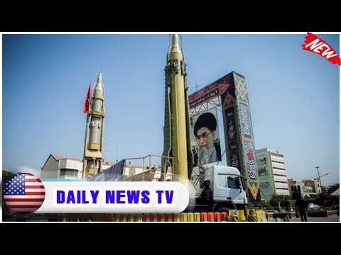 Iran warns europe: we can increase missile range| Daily News TV