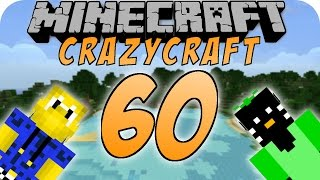 Minecraft CHAOS CRAFT #60 - Ende...?
