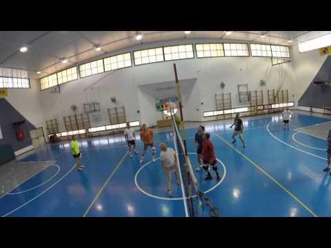 Volleyball July 2015 - Part 2
