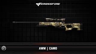 CF : AWM | Camo