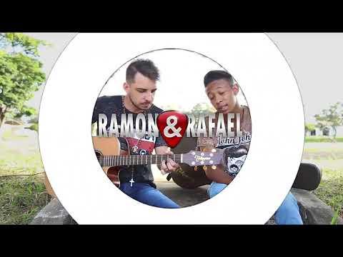 Ramon e Rafael-Teaser bem vindos