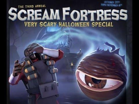 Tf2 Halloween 2020 Loot Island Team Fortress 2   Monoculus and Loot Island   YouTube