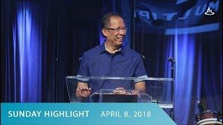 Download Pastor Paul Tan - Understanding the Gap Mp3