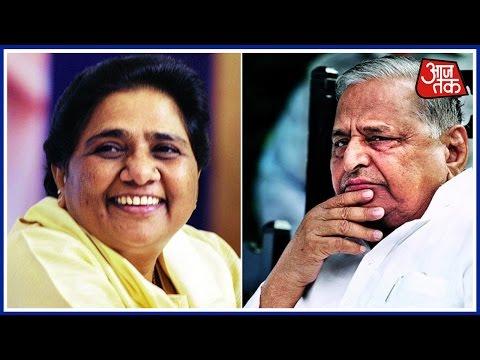 Khabare Superfast: Mayawati, Mulayam Should Join Hands To Defeat BJP: Lalu Prasad Yadav thumbnail