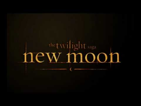 New Moon OST  Marry Me, Bella  Alexandre Desplat
