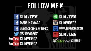 Samx - DouVan En Ka Fè (@SlimVideoZ)