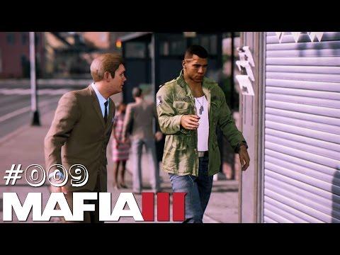 "Mafia 3 #009 ""Geheimer Dienst der Telekom"" [HD+] | Lets Play MAFIA III"
