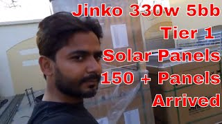Download - Jinko Solar video, imclips net