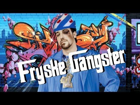 Wobbe Fryske Gangster 2012