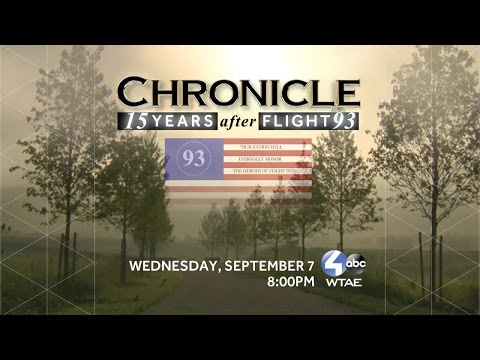 (PREVIEW) Chronicle: 15 Years After Flight 93