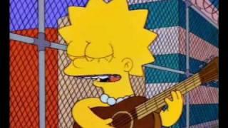 Mason Williams - Classical Gas e Lisa Simpson - Lisa
