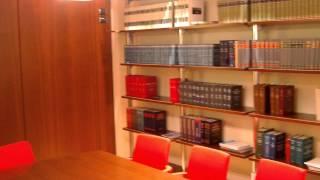 Targhe  per Studi Professionali , della Ditta Colamesta -Bari
