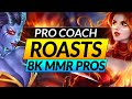 Why EVERYONE IS BAD at Dota 2 - EVEN 8K MMR Players - Pro Coach Analysis and Tips