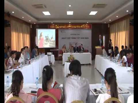 Opening Day GEC Spanish Institute (Hanoi, Vietnam)