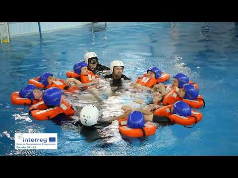 Danube SKILLS Project- Safety Practices for Emergency Situations during Ship Operation