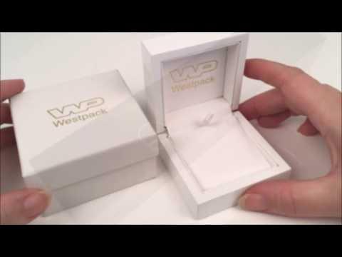 Westpack Luxury Jewellery Boxes