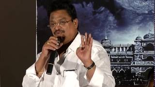 Chandrakala Trailer Launch