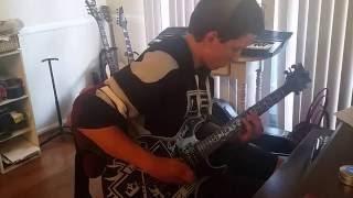 ALL THAT REMAINS - TRU-KVLT-METAL  Tommy Kerr Guitar Cover