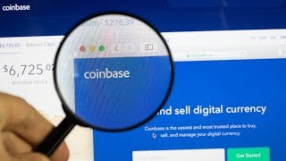 COINBASE NEWS!! New Coin Listings and Bundles