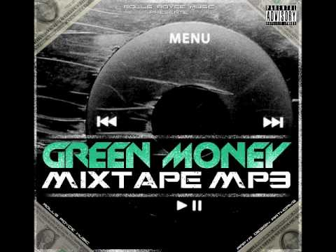 GREEN MONEY - DE QUOI ON M' ACCUSE ...  INEDIT 2010  / MIXTAPE MP3