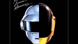 Repeat youtube video Daft Punk - Doin' It Right (Feat. Panda Bear)