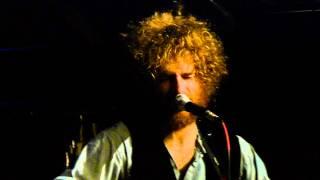 "Chad Stokes - ""Josephine"" [LIVE at Tueplo Music Hall]"