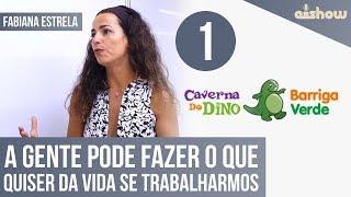 Conheça a Franquia Caverna do Dino