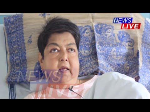 The last message of Kalpana Lajmi regarding Dr. Bhupen Hazarika