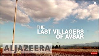 The Last Villagers of Avsar - Al Jazeera World