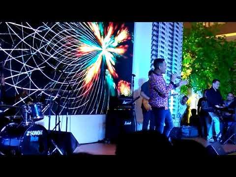 LIVE *RIO FEBRIAN - MAAFKAN *Meikarta Festival*