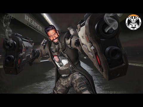 Nerf Soldier: 24