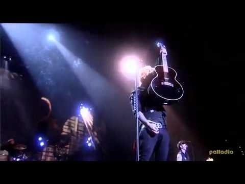 Green Day - 21 Guns - Live