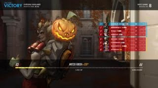 FFA Deathmatch Junkrat Win - I fucking hate Roadhog