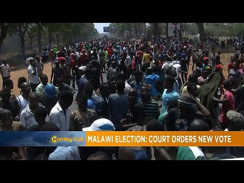 Malawi court ruling hailed as victory for democracy in Afric