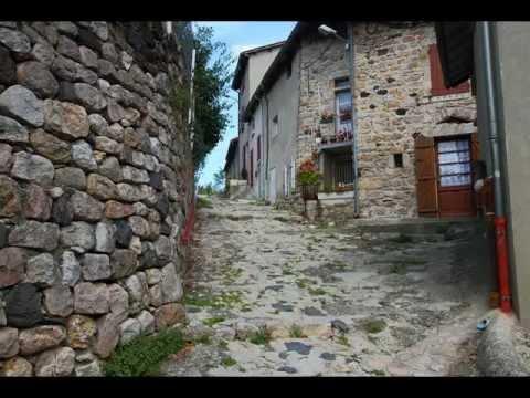 Antraigues sur volane le village de jean ferrat youtube for Antraigues sur volane maison de jean ferrat