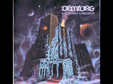 Demiurg - Travellers of the Vortex