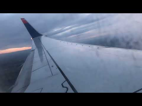 Landing Hannover 29.12.2017 with Sun Express