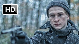 Sherlock Holmes 3 (2019) | Forest Brawl | Inspired Fight Scene HD