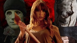 TOP 10 Home Invasion Movies