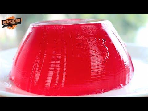 How To Make Sugar Free Jello