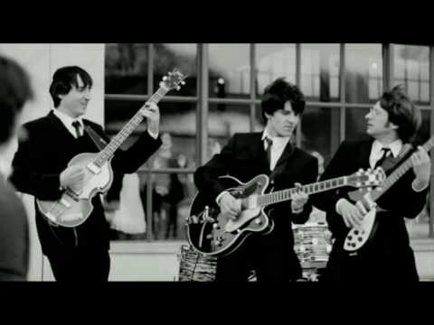 The Rebeatles Project - Beautiful (Making Of)